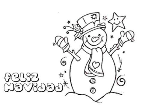 imagenes de navidad animadas para colorear imagenes de navidad y dibujos para colorear pinta y colorea