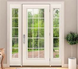 Patio Single Door by The Best Types Of Patio Doors Sliding Bifold And