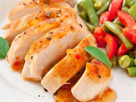 consigli per un alimentazione sana versione tutti pazzi per la tagliata di pollo
