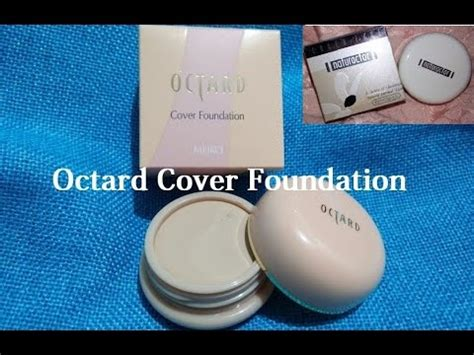 Dijamin Octard Cover Foundation octard cover foundation review and comparison to