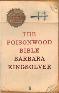 book review the poisonwood bible by barbara kingsolver global text the reading experiment book review the poisonwood bible by barbara kingsolver
