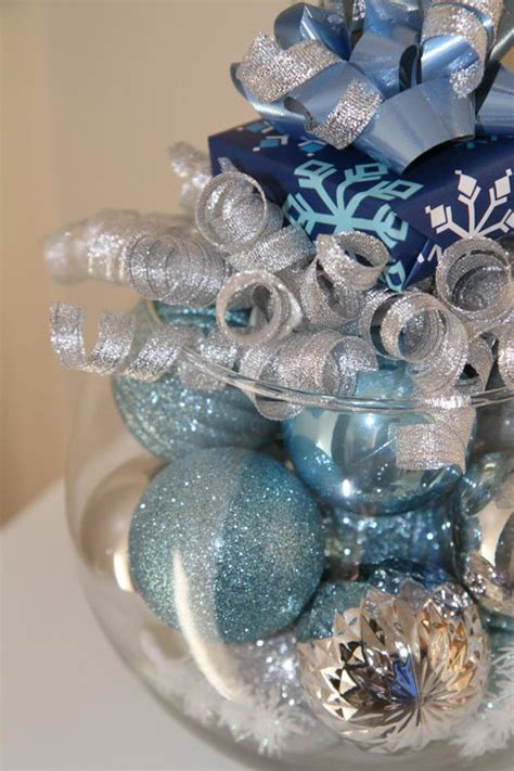 unique centerpieces and the present on pinterest