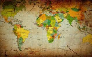 World Map Wall by World Map Desktop Background Wallpaper 1012754