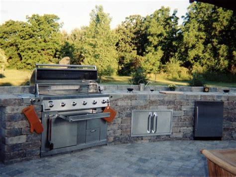 out door küche ideen outdoor k 252 che gestalten 32 prima ideen