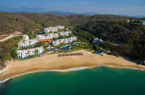 camino real zaashila huatulco camino real zaashila 2017 room prices deals reviews