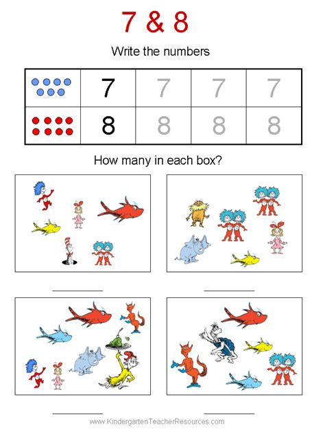 Dr Suess Worksheets by Free Printable Dr Seuss Worksheets For Kindergarten Dr Seuss Rhyming Lesson Plans30 Ideas For