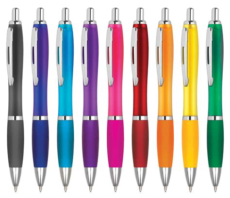 Color Pen pens with different colors pictures to pin on