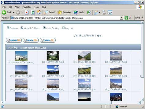 chat server program  file sharing software