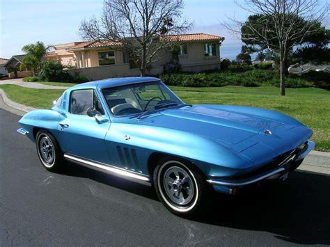 corvette coup 1965 chevrolet corvette coupe for sale