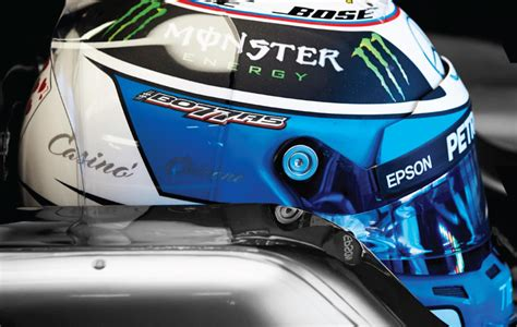 helmet design calculations mercedes racing driver valtteri bottas wants you to design