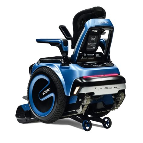 motorized chair for stairs would you trust an electric wheelchair to climb stairs