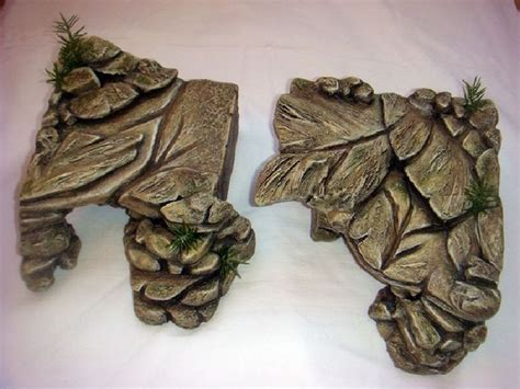 Reptile Cage Decor by 1000 Images About Diy Reptile Cages Decor On