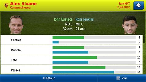 mobile xvideo football manager handheld 2013 sur iphone et android