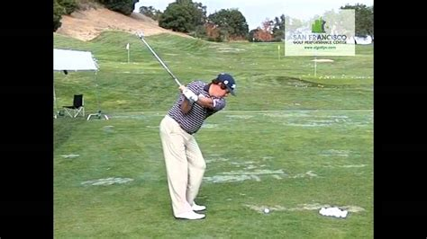 golf swing iron jason dufner mid iron golf swing dl 2012 youtube