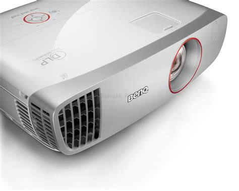 benq w1210st projector presentation systems plc