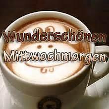 wundersch 246 nen mittwochmorgen kaffee