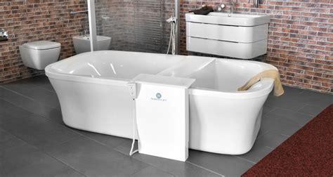 anwendung bidet bathtub lift system bath buddy cushion lift amazing