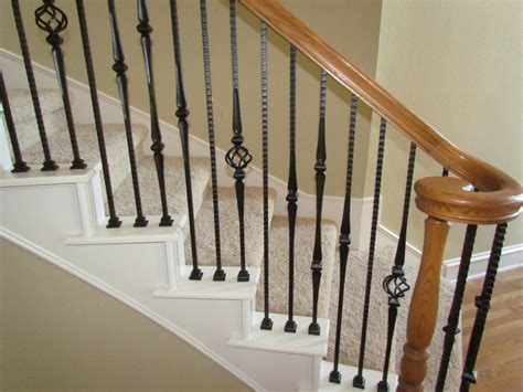 Banister Railing Parts by Stairs Amazing Iron Railing Parts Iron Railing Parts