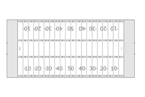 blank football field template soccer field diagrams blank basic soccer diagrams elsavadorla