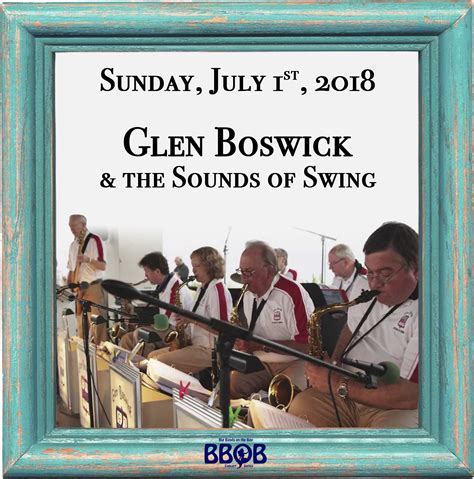 big band sounds of swing ocean view beach park sunday july 1st 2018