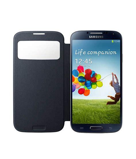 Flip Cover Samsung V samsung flip cover for samsung galaxy s4 buy samsung