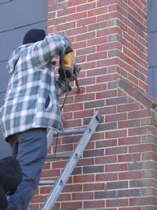 Chimney Mortar Repair Companies - 1000 images about chimney repairs on