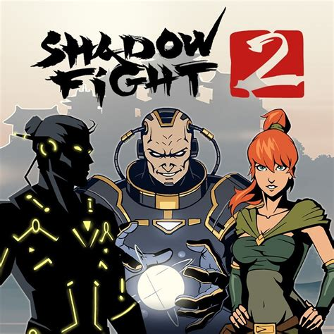 shadow fight  ign