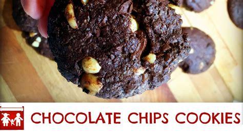 Original Colatta Choco Chips 150 Gr chocolate chips cookies integrali e senza burro ma strabuoni