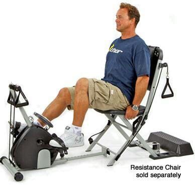 Chair Cycle Isokinetic Exercise Caitlin Whitehead Unit 2 Pinterest