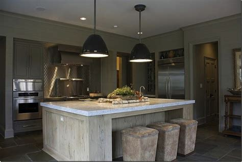 gray kitchen cabinets contemporary kitchen