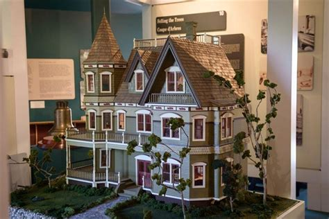 the enchanted dolls house new wheelhouse in gananoque