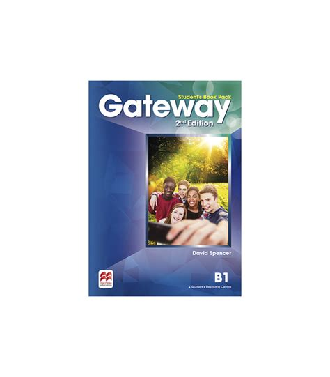 libro gateway 2nd edition b1 gateway 2nd ed b1 digital student s book blinkshop