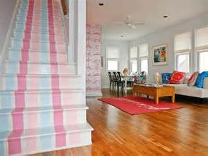 home by novogratz chic stairs oftentimes the stairs are the most