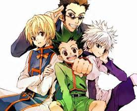 Good Book Series To Read For Young Adults by Hunter X Hunter Vol 01 Hunter X Hunter 1 By