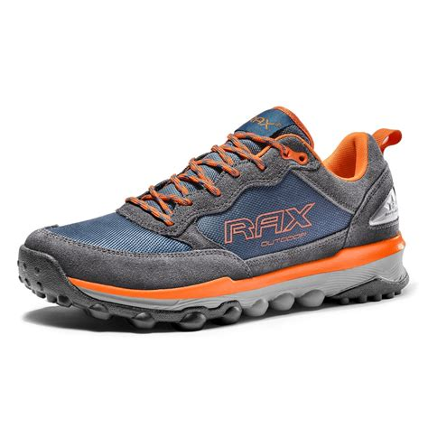 waterproof sport shoes rax s outdoor waterproof hiking shoes fast walking