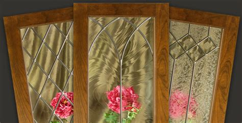 glass cabinet doors woodsmyths of chicago custom wood furniture 10 fabulous door design ideas interior exterior ideas