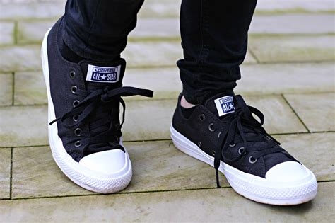 Converse Chuck Allstar 2 A054 converse the chuck all ii ox trainers