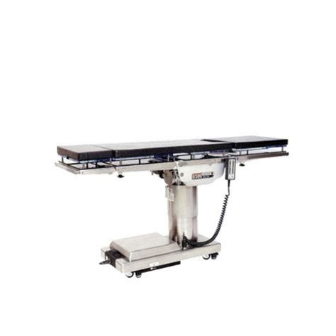 Surgical Table by Used Skytron 6500 Elite Surgical Table