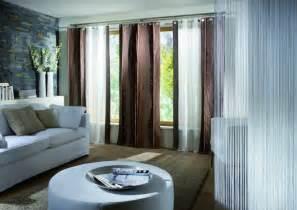drapes for living room windows die passenden gardinen und vorh 228 nge schm 252 cken die fenster