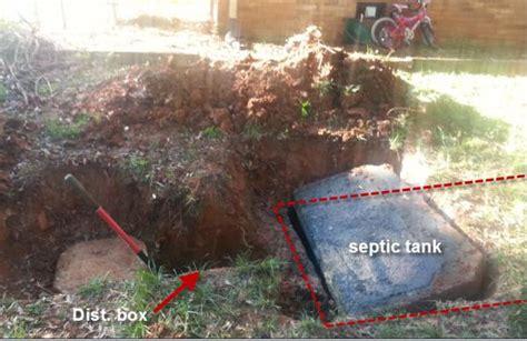 conventional septic system advice doityourselfcom