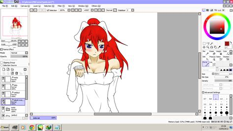 paint tool sai windows 7 paint tool sai windows 8