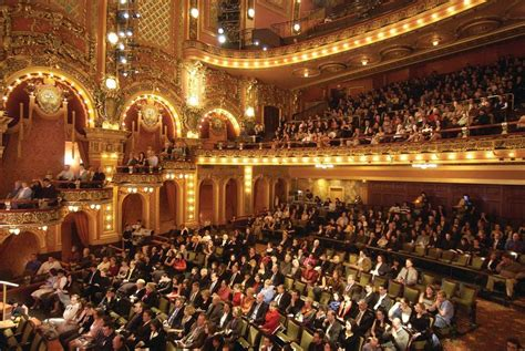 cutler majestic theatre   gorgeous
