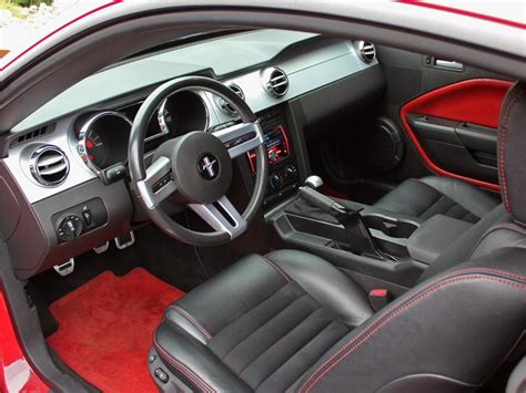 2005 ford mustang gt coupe 162913