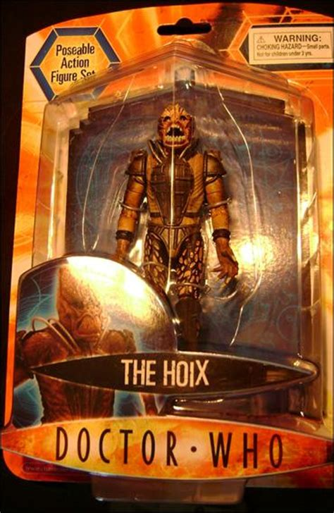 Doctor Who Season Two The Review by Doctor Who The Hoix Not Known Figure By Character