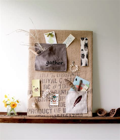 inspiring ideas for recycled diy diy project recycled inspiration board from donenfeld design sponge