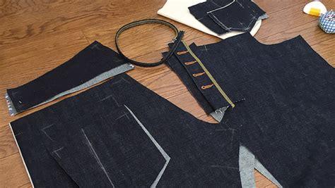 mens jeans pattern pdf selvedge men s jeans full of patterns 07 verypurpleperson