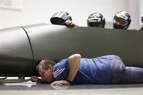 Versicherung F R Us Autos by Bmw Baut Bob F 252 R Us Team Magazin Von Auto De