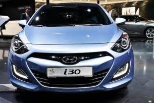 hyundai i30 new car price hyundai i30 price launch date in india motor trend india