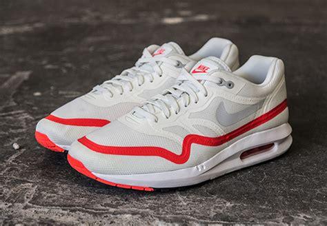 Nike Airmax Lunar One Pink White Oreo nike air max lunar 1 pink