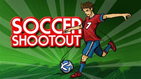 soccer shootout retro soccer shootout play free cbc